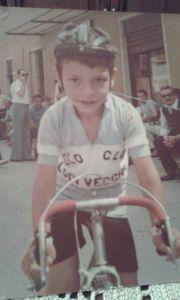 Ivan Tamiazzo anni '70